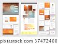 website, design, template 37472400