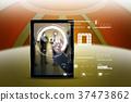 aiming,computer,monitor 37473862