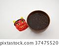 红豆汤 软豆酱 小豆 37475520