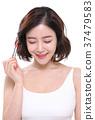 뷰티,피부관리,아름다움,20대,여자,화장,메이크업 37479583