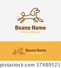 Poodle Logo 37480521