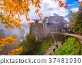 Yamadera, Japan in Autumn 37481930