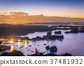 Matsushima, Japan Landscape 37481932