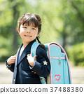 ภาพพิธีรับสมัครนักเรียนระดับประถมศึกษาเด็ก 37488380