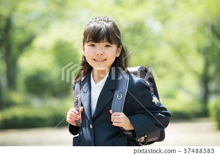 ภาพพิธีรับสมัครนักเรียนระดับประถมศึกษาเด็ก 37488383