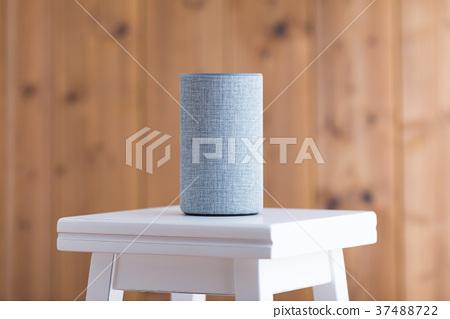 Smart speaker 37488722