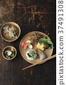อาหารญี่ปุ่น,สไตล์ญี่ปุ่น,ครัว 37491308