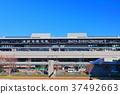 출발 로비 (나리타 국제 공항) 37492663