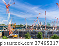 construction site, construction sites, constructing 37495317