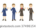school uniform, girl, high school student 37496154