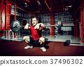 运动 健康 适当 37496302