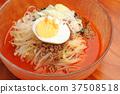冷面 食物 食品 37508518