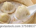 小籠包 中國小吃 點心 37508637