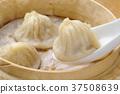 小籠包 中國小吃 點心 37508639
