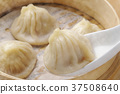 小籠包 中國小吃 點心 37508640