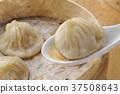 小籠包 中式料理 中式小點 37508643