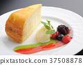 디저트, 케이크, 케익 37508878