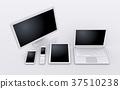 便携电脑 笔记本电脑 手提电脑 37510238