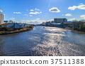 名古屋的中川運河 37511388
