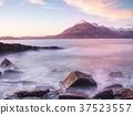 Rocks near Elgol,  Loch Scavaig,  island, Scotland 37523557