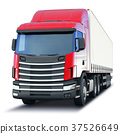 卡车 拖车 汽车 37526649
