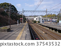 rail, rails, railroad 37543532