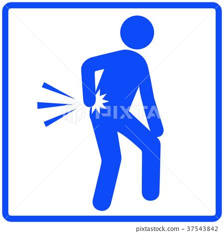 Back pain (blue)-6 37543842
