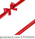 ribbon, ribbons, present 37545045
