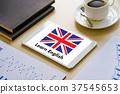 ENGLISH ( British England Language Education )  37545653