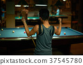 Snooker training 37545780