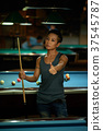 Snooker player 37545787