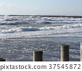 Inage Coast在刮風的日子 37545872