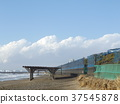 Inage Coast在刮風的日子 37545878