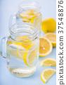 lemon, citrus, juice 37548876