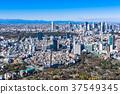 tokyo, shinjuku subcenter, harajuku 37549345