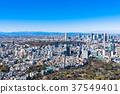 tokyo, shinjuku subcenter, harajuku 37549401