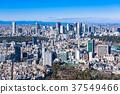 tokyo, shinjuku subcenter, harajuku 37549466
