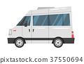 city transport - minibus. 37550694