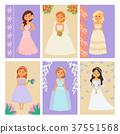 新娘 婚禮 性格 37551568