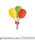 氣球 汽球 束 37554250
