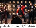 musician, band, drummer 37554442