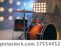 Drum-kit, drum-set, percussion instrument, drumkit 37554452