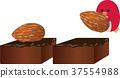杏仁巧克力和企鵝 37554988