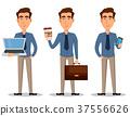 business man set 37556626