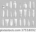 cosmetic bottle plastic 37558092