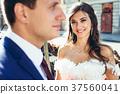 bride, couple, groom 37560041