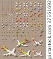 Isometric vector transport 37561692