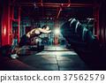 健身 男性 男 37562579