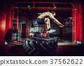 男性 男 健身 37562622