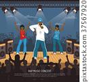 music, concert, rap 37567920